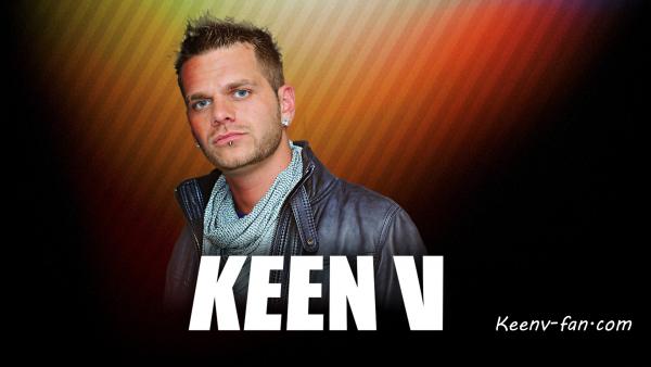 RÉVÉLATION FRANCOPHONE 2011 : KEEN V !!!!!