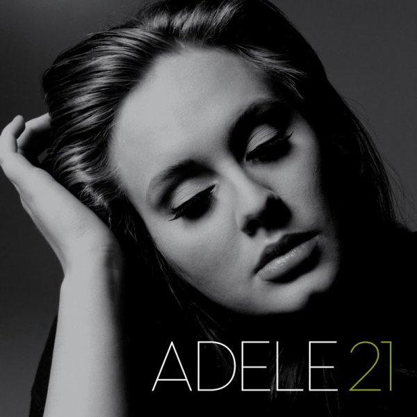 "ALBUM INTERNATIONAL 2011  :  "" 21 "" DE ADÈLE !!!!!!!!!!!!!!!!!!!"
