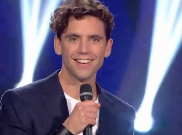ARTISTE MASCULIN  INTERNATIONAL 2011 : MIKA