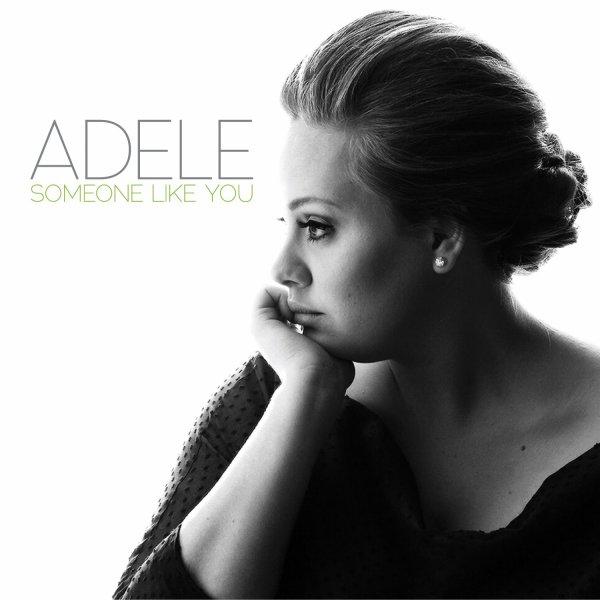 "CHANSON INTERNATIONAL 2011  : ADELE : "" SOMEONE LIKE YOU """