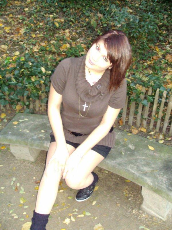 C EST MOI 2011et quand je suis fait mal
