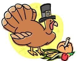 Happy Thanksgiving (: