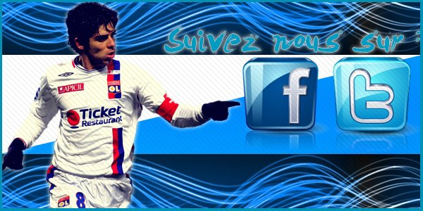 -- > Suivez - Nous ! < --