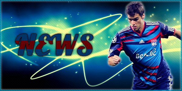 -- > News ! < --