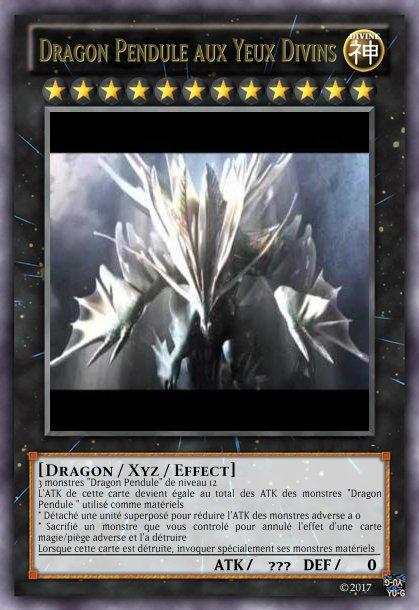 CHAPITRE 70 : Dragon Pendule aux Yeux Divins