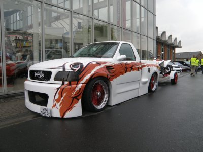tuning auto willy