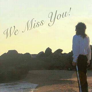 Ils nous manque tellement ...