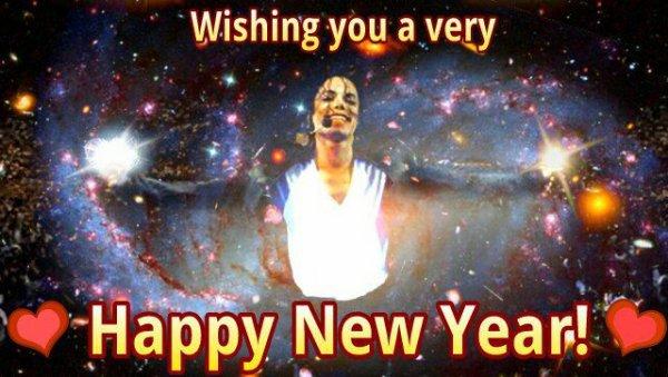 Bonne Année 2015!!!!
