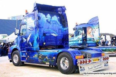 Camion am ricain tuning blog de david50600 - Camion americain tuning ...