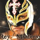 Photo de FIGHTxMYSTERIO
