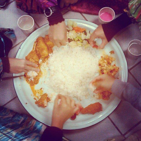Le repas le plus aimé par Allah