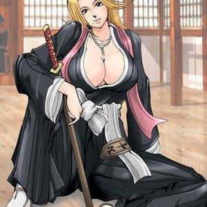 mon manga prefere  s est bleach