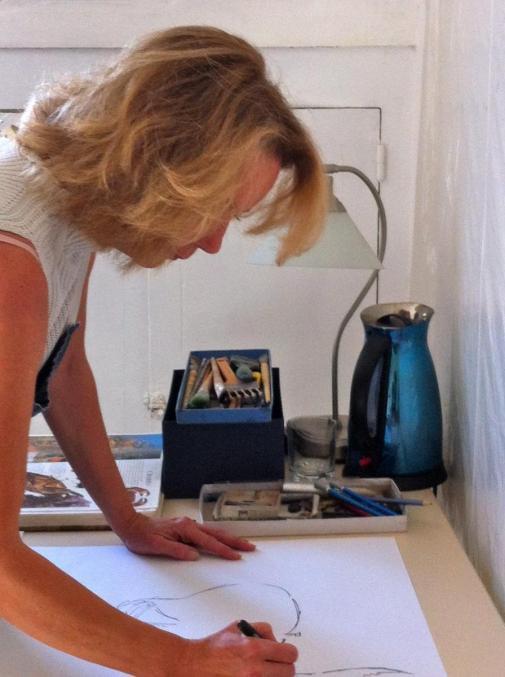 Valérie ...........Une prof , une artiste , que du plaisir ....En tout ..........;-)