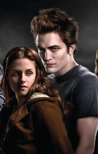 Edward et Bella... leur histoire depuis Twilight jusqu'à Breaking dawn