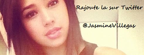 Jasmine Villegas se faisait battre par son ex !!