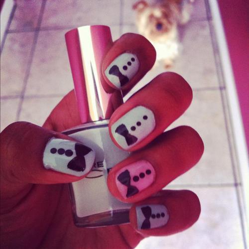 Nails Art :)