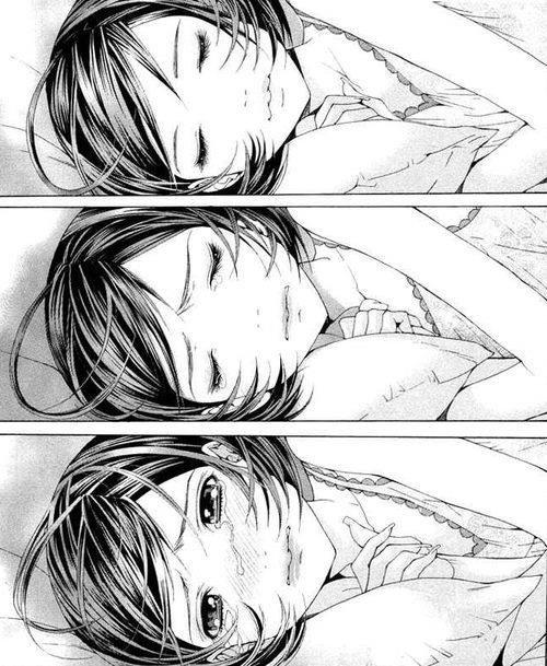 toi & encore toi :'(♥