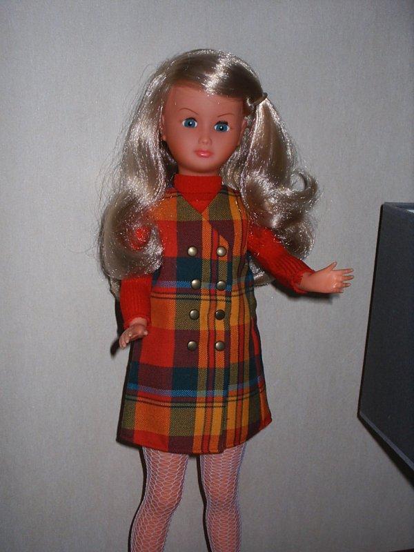 Dolly de Gégé, Tenue Shopping 1920/20 de 1971