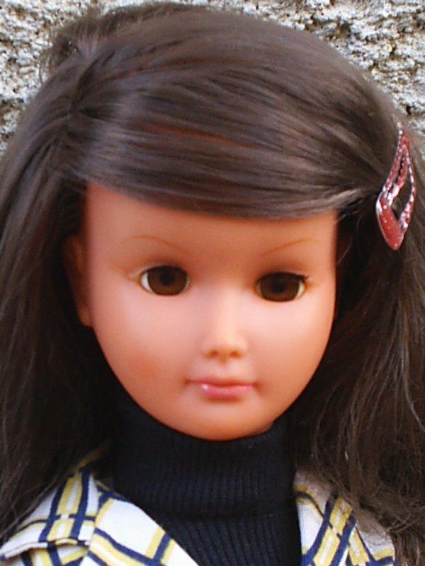 Tenue pré-catelan Dolly de Gégé