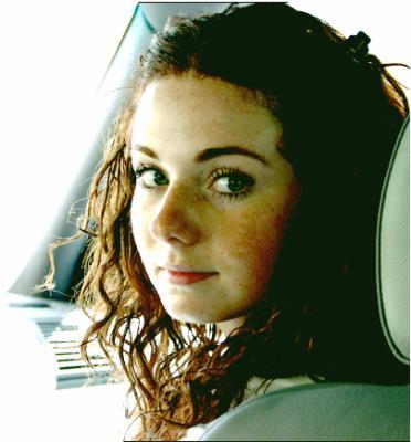 Lena Katina -  Bon Anniversaire -  octobre 2007
