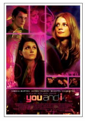"""Affiche officielle du film """"You And I"""""""