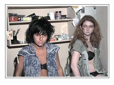 "t.A.T.u -"" Time Out ""  Mazagine Russia -  1/7  Septembre  2008"