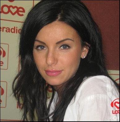 """t.A.T.u -  au radio """" Love Radio """"  - Moscou - 31/10/2008"""