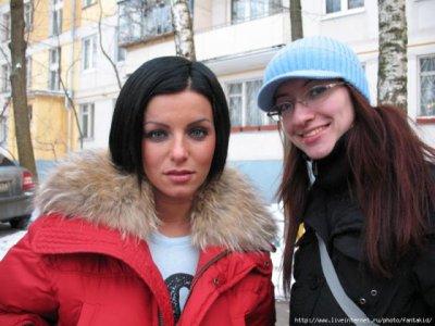 Julia Volkova - Rencontre avec des Fans - Moscou  - Russia - 20/02/2008