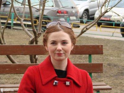 Lena Katina - Rencontre avec des Fans - Moscou  - Russia - 14/04/2009