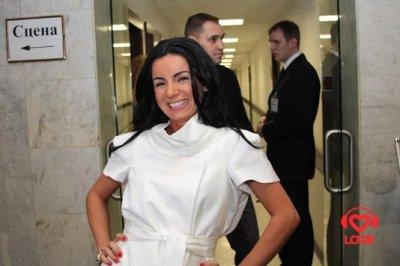 Julia Volkova - Neposedi - Moscou  - Russia - 19/04/2009