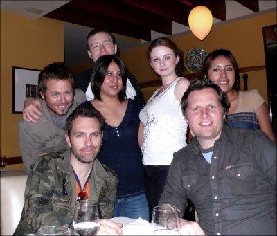 Lena Katina - Rencontre avec des fans - Los Angeles - USA- 2/05/2009