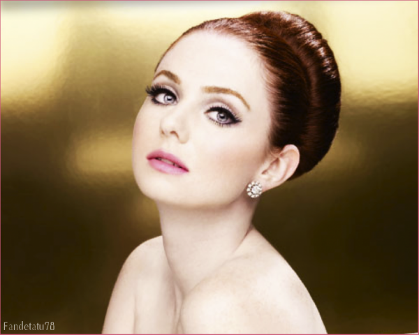 Lena Katina - Photoshoot réalisé pou rTeen Pop Magazine Mexico - Novembre 2011