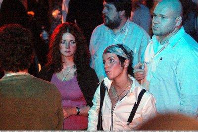 t.A.T.u - Paparazzai - Monte-Carlo - 12/10/2003