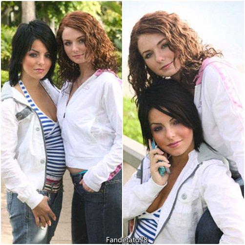 "-  Flashback :t.A.T.u -Magazine russe "" Molotok ""- Avril 2005 -"