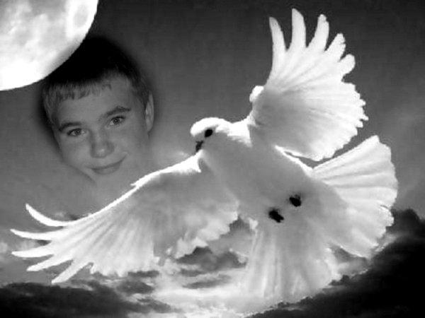 un ange de plus