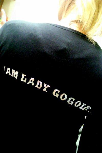 ♥ ♥ ♥  LADYGOGOLE ♥ ♥ ♥ ( je vaux 6231800 ¤ )