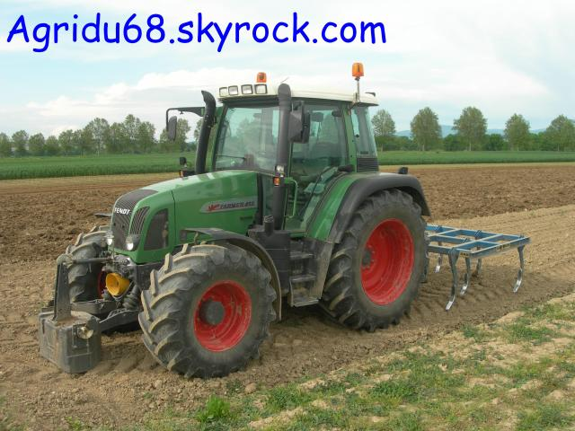 Photos et vidéos agricoles d'Alsace