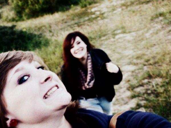 Caroline ♥ BesteVriendin.