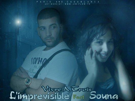 Souna Feat L'imprévisible