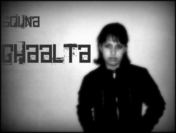 Souna-Ghalta