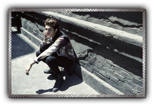 """Inifnite Photo Teaser pour """"Destiny"""""""