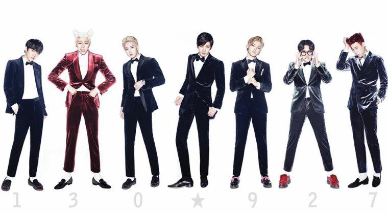 """Block B révèle une photo teaser et la tracklist de l'opus """"Very Good"""""""