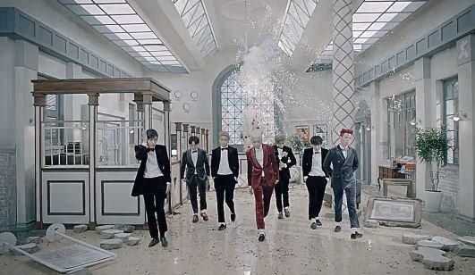 """Block B dévoile le MV de """"Very Good"""""""