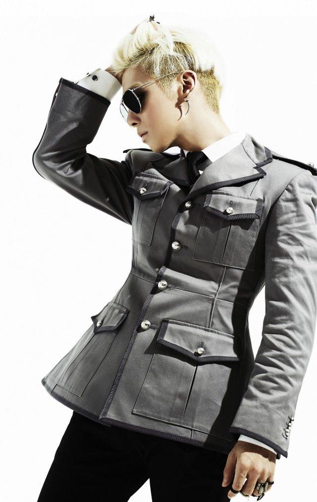 "SHINee Photo Teaser + Lyric Video"" du titre ""Symptoms"""
