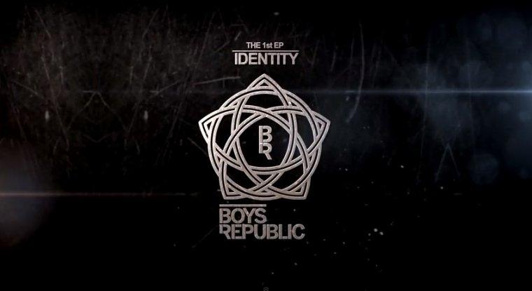 """Découvrez le mini-album """"Identity"""" de Boys Republic"""