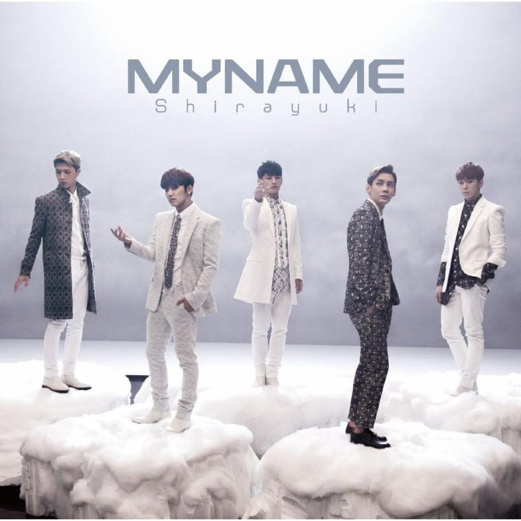 """Japon : MYNAME dévoile la version courte du MV de """"Shirayuki"""""""