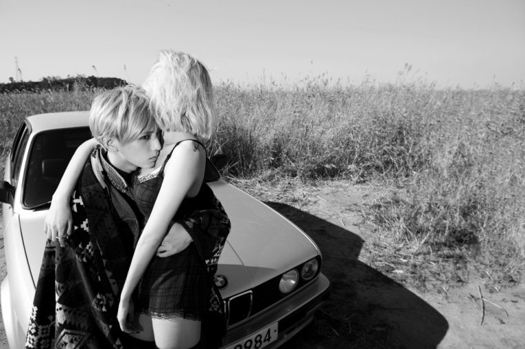 "Trouble Maker dévoile le clip de ""NOW"""