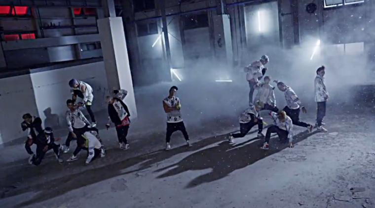 """Les Topp Dogg demandent """"Say it"""" dans leur premier MV"""