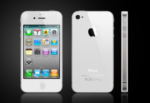 I Phone 4S ♡.
