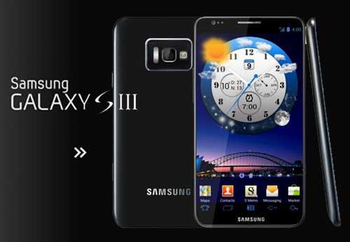 Samsung Galaxy S3 :o ♡.